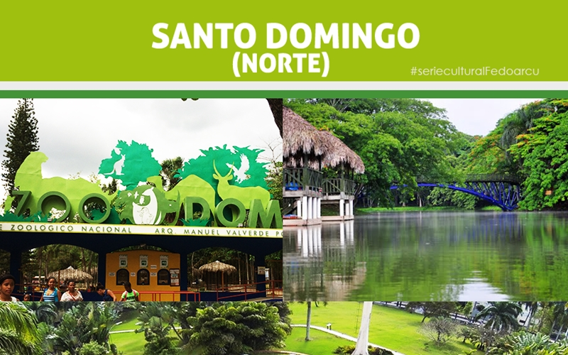 Santo Domingo (Norte)